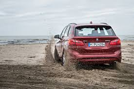 bmw 2 series active tourer 220d xdrive review pictures bmw 2