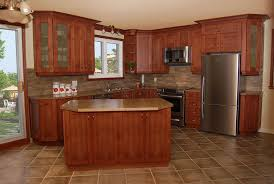 small kitchen triangle island kitchen design