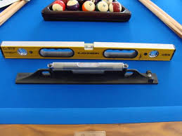 how to level a pool table pool table level home decorating ideas