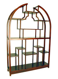 Room Divider With Shelves Free Standing Storage And Display Shelves Organize It