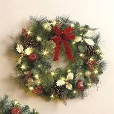 pre lit wreath christmas pre lit wreaths pre lit christmas wreaths outdoor uk