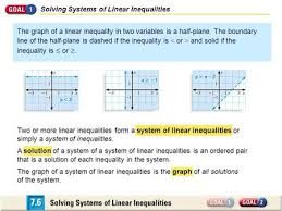 graphing linear equations in three variables ppt video online