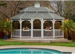 backyard creations gazebo reviews outdoor furniture design and