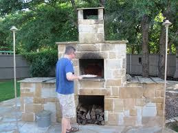 best outdoor pizza ovens plans u2014 jen u0026 joes design