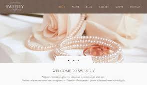 wedding vendor websites 20 best html templates for creating wedding website web