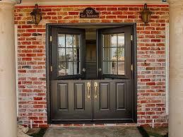Exterior Wood Doors Lowes Exterior Doors Lowes Photogiraffe Me