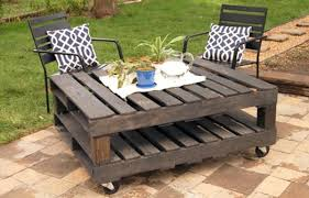 Outdoor Furniture Made From Wood Pallets Diy Furniture From Euro Pallets U2013 101 Craft Ideas For Wood Pallets