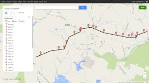 Google Maps Boston Ma by Maps Pipeline Routes Nashoba Conservation Trust