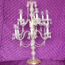 candelabras for rent deluxe royal gold chandelier tfm cd102 150 00 candelabras for