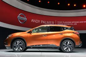 nissan murano new model 2015 nissan murano is the car that means quality