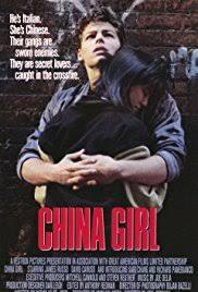 Rainy Chinese Girl Meme - china girl 1987 imdb