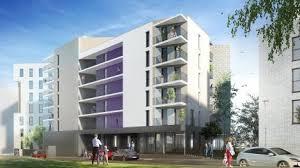 bureau des logements brest les equinoxes brest programme immobilier neuf