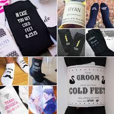 Best Man Socks Wedding Socks