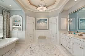 Recessed Wall Niche Decorating Ideas Bathroom Decorations Ideas Bathroom Traditional With Double Vanity