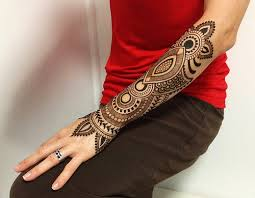 creative geometric tattoos design ideas women men henna tattoo