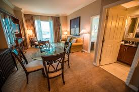 Elara One Bedroom Suite 2 Bedroom Suites Las Vegas Strip
