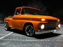 1962 chevrolet c 10 custom stepside shortbed custom cars for