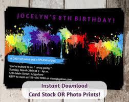 printable sweet 16 invitation template rustic sweet sixteen