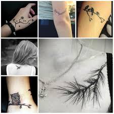 latest tattoo designs on hand latest small tattoo designs 2016 danielhuscroft com