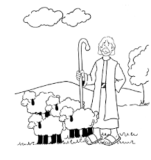 lost sheep clipart 63
