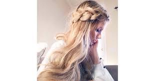 leo braiding hair leo crown braid braid ideas from instagram star signs