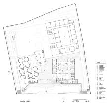 Gurdwara Floor Plan by Hbk Indigo