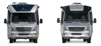 luxury mercedes sprinter powered by the mercedes benz sprinter cab chassis leisure travel