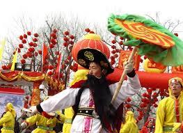 miaohui temple fairs beijing festival temple fairs