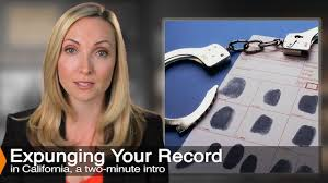 Expunge Criminal Record California Tips To Get A Misdemeanor Expungement Ca Penal Code 1203 4 Pc