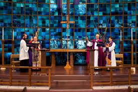 catholic prayer thanksgiving lutherans and catholics mark growing unity with historic prayer