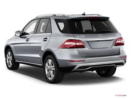 2014 mercedes ml350 review 2014 mercedes m class prices reviews and pictures u s