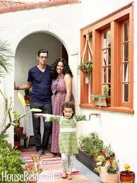 the jungalow home tour justina blakeney u0027s bohemian house