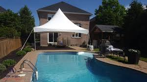 tent for patio home outdoor decoration