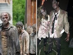Walking Dead Halloween Costume Ideas 18 Cool Men Costume Ideas Halloween Entertainmentmesh