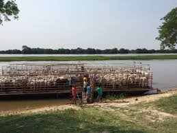 ladario nero curso de turismo do cpaq visita apa do negro no pantanal de