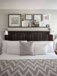 bedroom wall ideas 10 ways to decorate above your bed layering brass chain and bedrooms