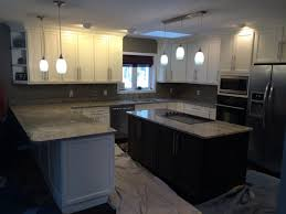 superb st cecilia granite with dark cabinets 137 st cecilia