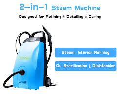 Steam Clean Car Interior Price High Pressure Steam Cleaning Machine Portable Ozone Generator Mini
