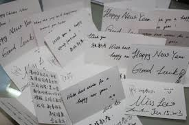 write a greeting card cheap jewelry