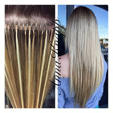 Anna Hair Extensions by Dream Catchers Hair Extensions Yelp
