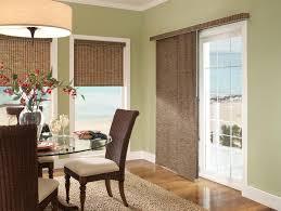 vertical blinds for sliding glass doors window treatment ideas hgnv