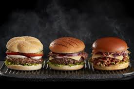 the bun breaking the burger it s all about the bun say uk consumers