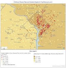 Washington Dc Ward Map by A Life Expectancy Gap That Hasn U0027t Changed In 15 Years Community