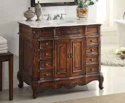 Oriental Bathroom Vanity Antique Bathroom Vanity Warm Antique Bathroom Vanity U2013 Home