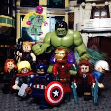avengers age of ultron black widow wallpapers lego photography daily post legofreak instagram photos and