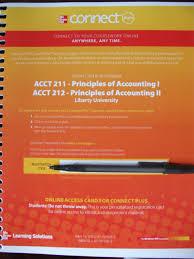 fundamental accounting principles principles of accounting 2