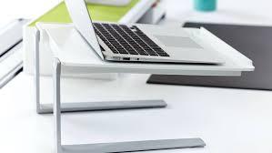 Shelf Computer Desk Computer Laptop Support U0026 Desk Solutions Steelcase