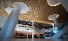 renovation gives target center u0027some life u0027 which benefits fans
