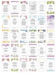 quote cards for planner act of kindness cards bloom daily planners