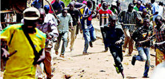 badoo bureau badoo cult ikorodu residents flee en masse the triangle